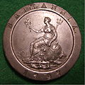 GREAT BRITAIN, GEORGE III, 1797 TWOPENCE CARTWHEEL b - Flickr - woody1778a.jpg