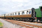 "GWR Collett 60 ""Sunshine"" Excursion Third No.1289 (5369235591).jpg"