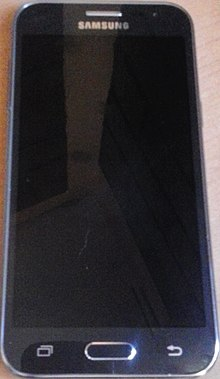 Samsung Galaxy J2 - Wikipedia