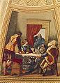 Galileo vecchio con i discepol, di Luigi Sabatelli, Tribuna di Galileo, Firenze.jpg