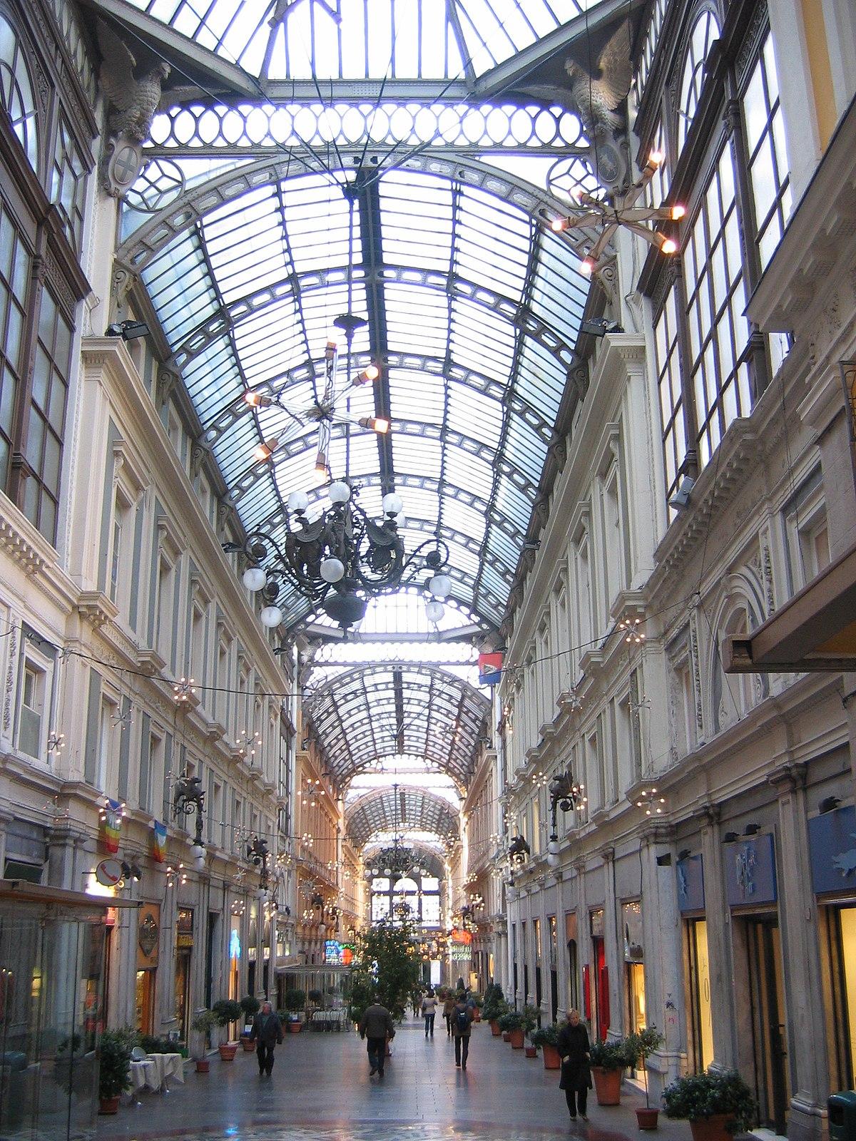 Hotel Galleria Di Milano