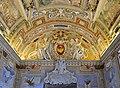 Galleria delle carte geografiche (Vatican Museums) September 2015-1a.jpg