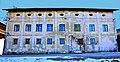 Gallizien Moechling Schloss Nordseite 24022011 223.jpg