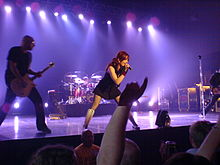 Garbage in 2005