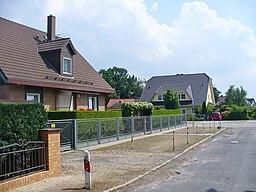 Gartenstadt Grossziethen Jahnstrasse geo.hlipp.de 38664