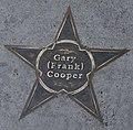 Gary Cooper star - Ellen Theater - Bozeman Montana - 2013-070-09.jpg