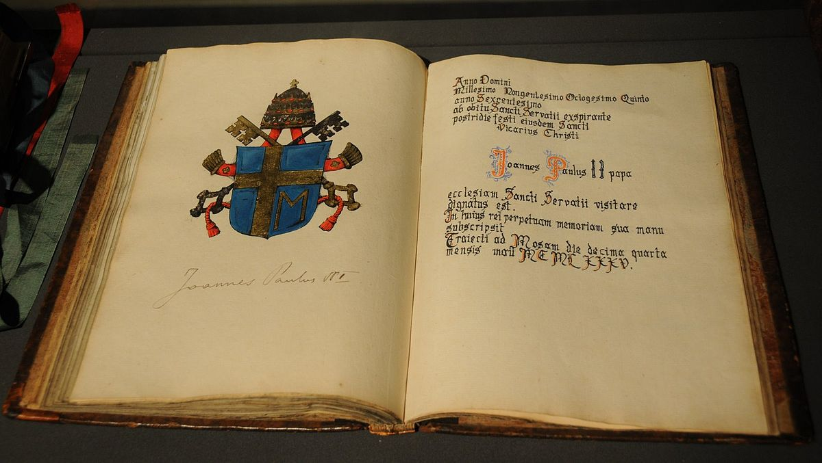 libro degli ospiti wikipedia