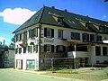 Gasthaus zum Grünen Baum Denzlingen (geschlossen) - panoramio.jpg