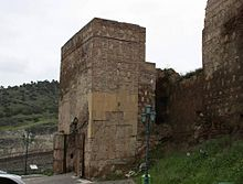 Gates of Narikala Fortress.jpg