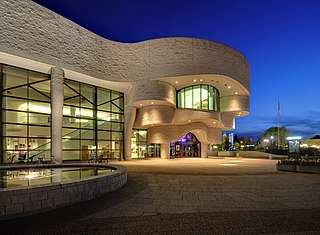 Canadian Museum of History building in Quebec, Canada