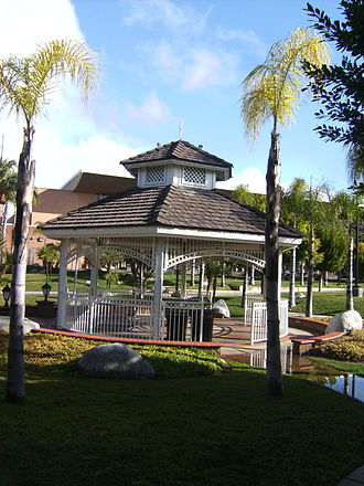 Life Pacific College - The Center of LIFE's Campus