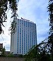 Gdańsk Stare Miasto, Mercure Hotel, dawniej Hevelius (panoramio 76387754).jpg