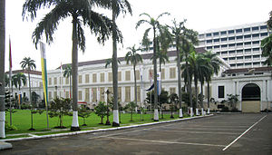 Ministry of Finance (Indonesia)