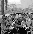 Generaal Ridgway bezoekt Keukenhof, Bestanddeelnr 905-6628.jpg
