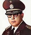 General Marcos Evangelista Pérez Jiménez, Venezuela Colorized.jpg