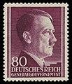 Generalgouvernement 1942 85A Adolf Hitler.jpg