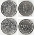 GeorgeVIKingEmperorIndia1940and1947.jpg