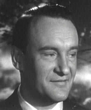 The Falcon (character) - George Sanders, original star of The Falcon film series