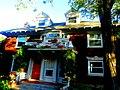 George W. ^ Katherine Mason House - panoramio.jpg