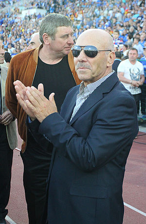Georgi Vasilev (footballer, born 1946)
