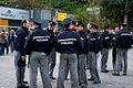 Georgian policemen.jpg