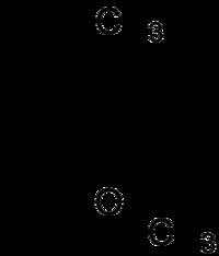 Geosmin wikipedia the free encyclopedia for Chemical properties of soil wikipedia