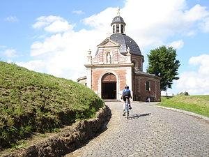 East Flanders - The Muur van Geraardsbergen