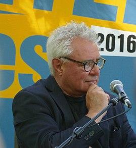 Gerhard Falkner