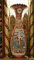 Gerro Satsuma, saló xines del palau del marqués de Dosaigües.JPG