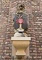 Gevelsteen Haarlem stadhuis - wapen met dorre boom.jpg