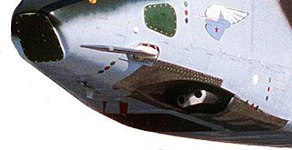 Gryazev-Shipunov GSh-30-2 Dual-barrel aircraft autocannon