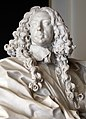 Gian Lorenzo Bernini, busto di Francesco I d'Este, 1650-51, 03.jpg