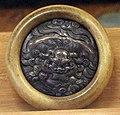 Giappone, periodo edo, netsuke (fermaglio per inroo), xix secolo, 082 drago.jpg