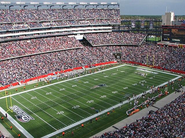 File Gillette Stadium02 Jpg Wikimedia Commons