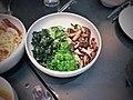 Ginger Scallion Noodles – pickled shiitake, cucumber, wakame.jpg
