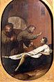 Giovan battista crespi detto il cerano, apparizione di san francesco a un moribondo, 1610-20 circa 02.JPG