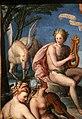 Giovan battista naldini, apollo e le muse, 1580-85 (vercelli, museo francesco borgogna) 03.jpg