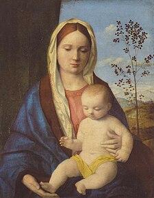 Giovanni Bellini - Madonna col Bambino.jpg