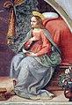 Giovanni antonio sogliani, annunciazione, 1511-14 ca. 03.JPG