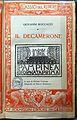 Giovanni boccaccio, decamerone, per formiggini, genova 1913, con xilografie di emilio mantelli su dis. di adolfo de karolis 03.jpg