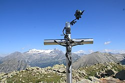 Gipfelkreuz auf dem Cima Verosso.jpg