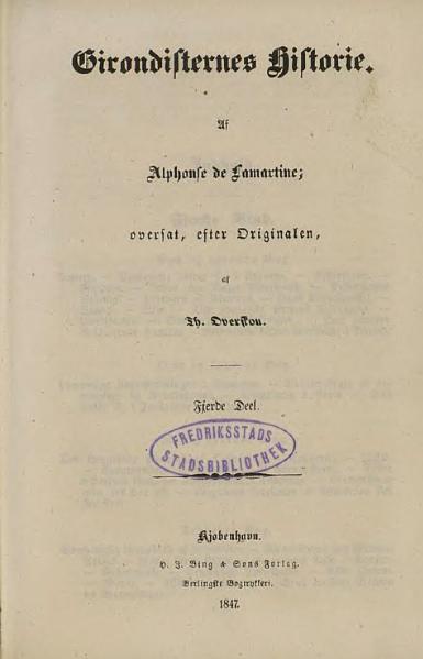 File:Girondisternes Historie - fjerde Deel.djvu