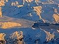 Glacier Sunrise (13281598024).jpg