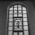 Glas in loodvenster in het bovendeel van het koor - Gouda - 20081861 - RCE.jpg
