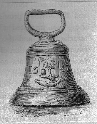 Vannoccio Biringuccio - Image: Glasgow deid bell