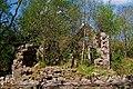 Gleniff Horseshoe Drive - Derelict Building - geograph.org.uk - 1165359.jpg