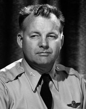 Glenn T. Eagleston - Colonel Glenn T. Eagleston in the 1960s