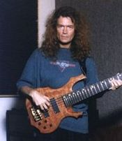 Glenn Hughes in 1995.