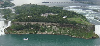 Goat Island (New York) - Goat Island