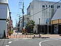 Gofukumotomachi Shopping Street north.JPG